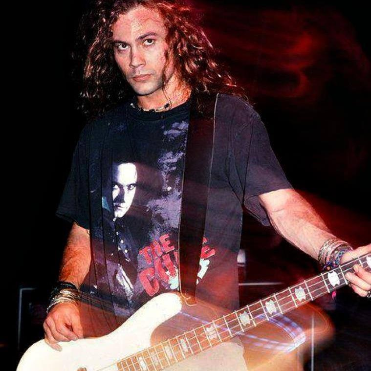 Mike Starr alice