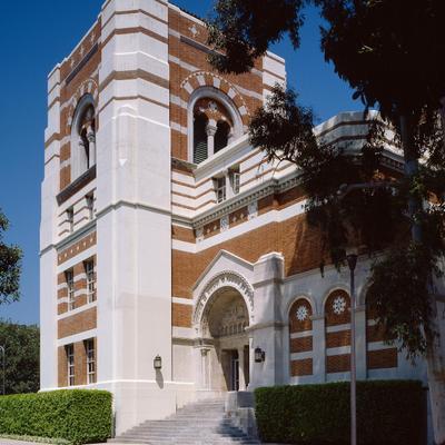 UCLA Art History