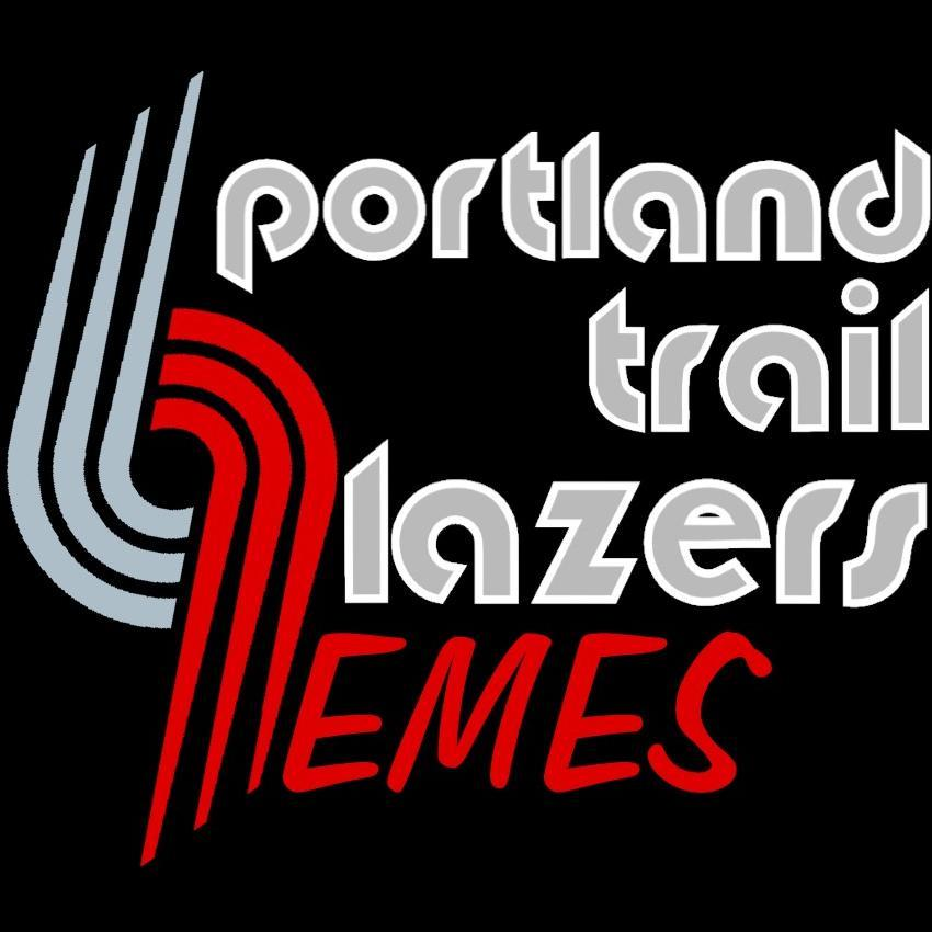 "Portland Blazers Tonight: Trail Blazers Memes On Twitter: ""The #Blazers Shot 57"