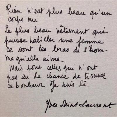 Citations On Twitter La Plus Belle Robe D Une Femme