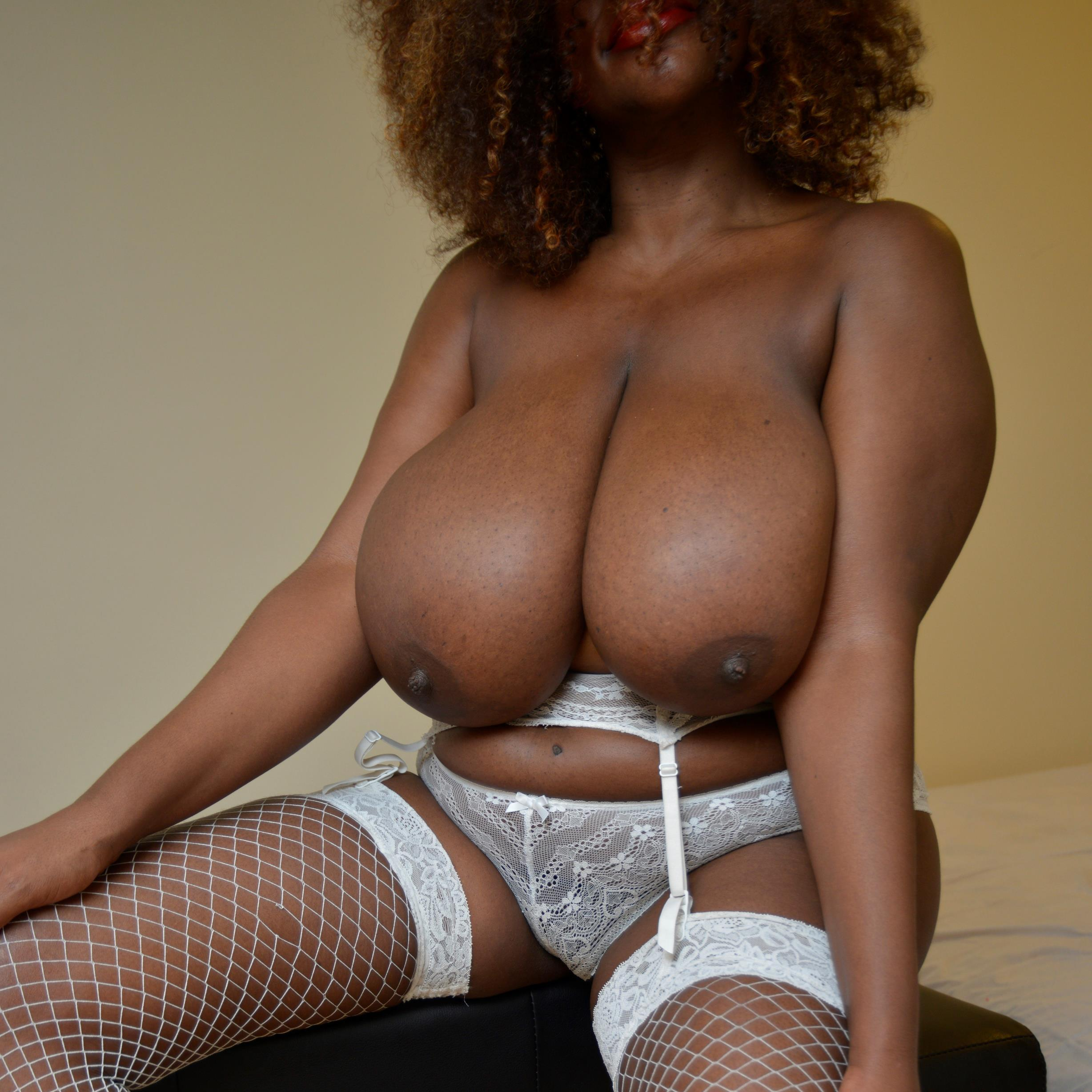 Black escorts with massive tits images