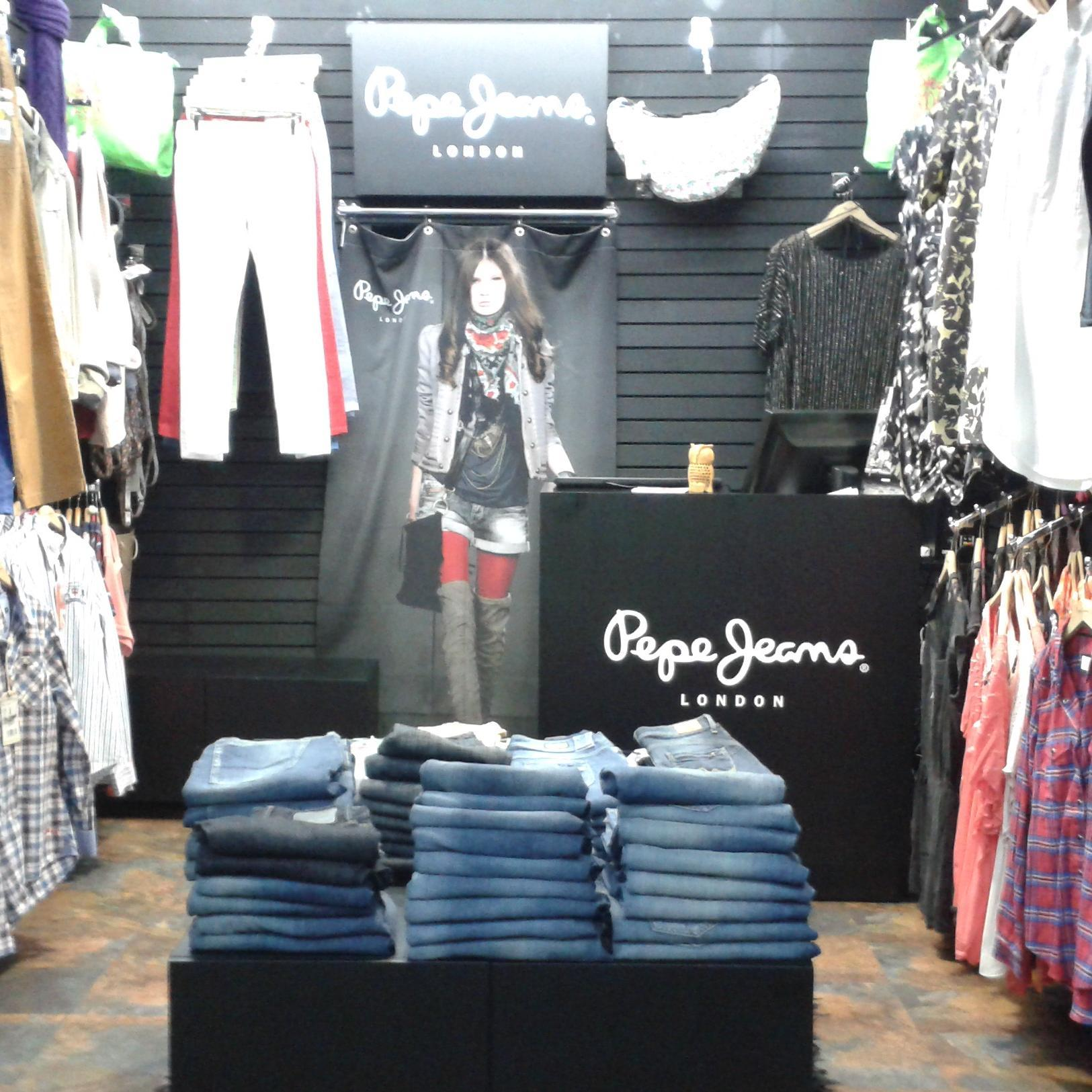 OUTLET PEPE JEANS (@OUTLETPPJNS)   Twitter