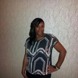 Ebony livingston