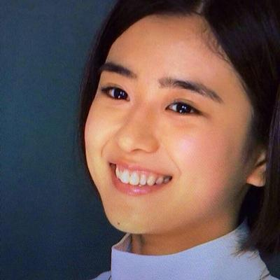 キラキラ光るまぶしい笑顔!