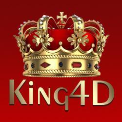 king4d