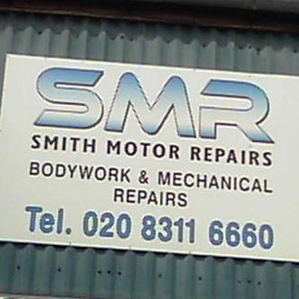 Smith Motor Repairs