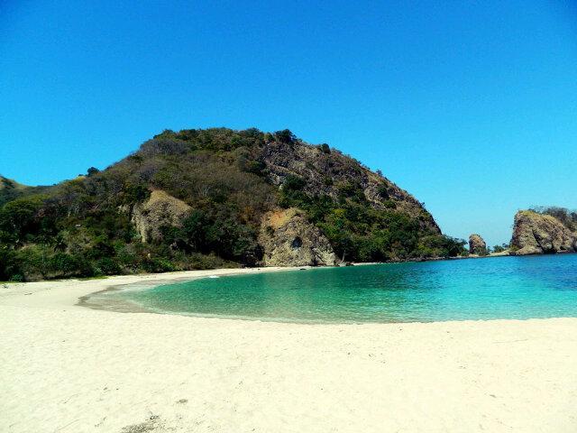 Koka Beach Maumere