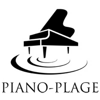 Piano pianoplage twitter for Unblocked piano