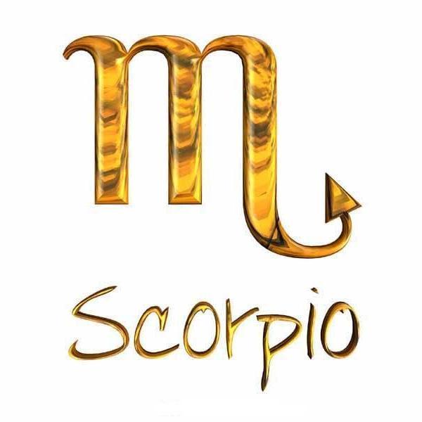 Scorpio Sign The Scorpio Sign (@Sco...