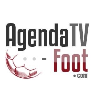 AgendaTV-Foot.com