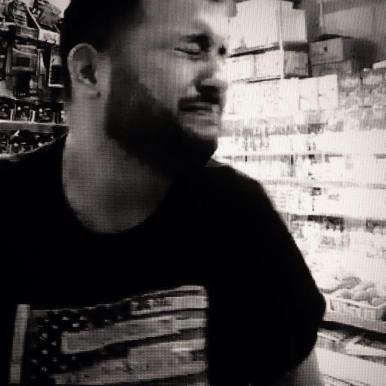mr cashier