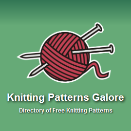 Knit patterns galore knittinggalore twitter knit patterns galore dt1010fo