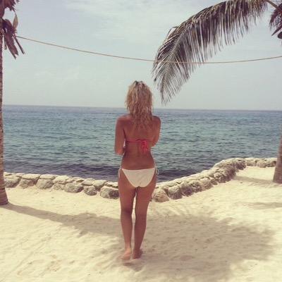 Ramsey instagram laura Laura Ramsey