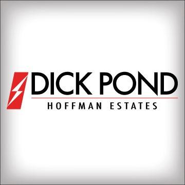 pond schaumburg Dick