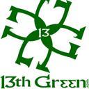 13th Green Golf (@13thGreen) Twitter