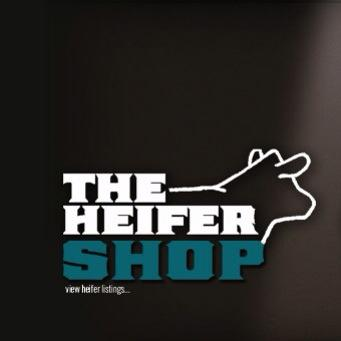 The Heifer Shop At Theheifershop Twitter