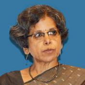 Mythili Bhusnurmath on Muck Rack