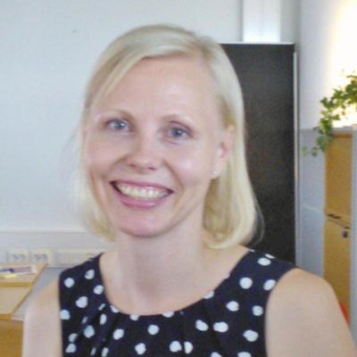 Sari Heikkinen