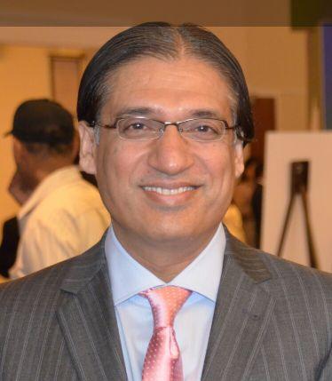 Sohail Cheema MD