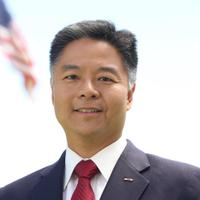 Ted Lieu (@tedlieu) Twitter profile photo