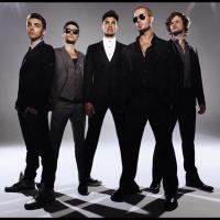 The Wanted Ireland | Social Profile