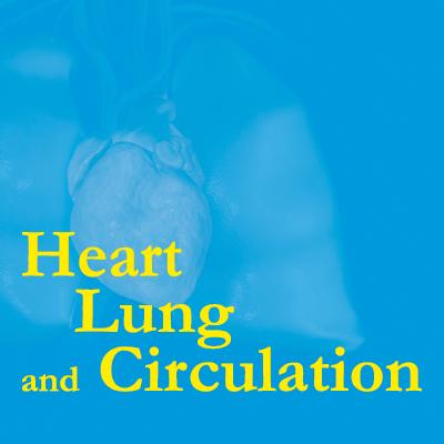 Heart Lung Circ (@HeartLungCirc) | Twitter