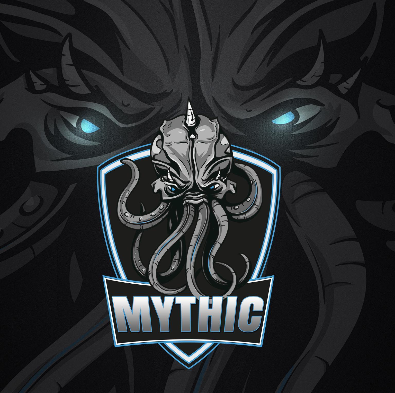 mythic csgo