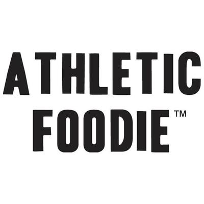 AthleticFoodieTM's Twitter Profile Picture