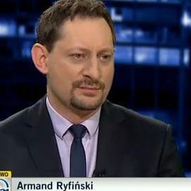 Armand Ryfiński