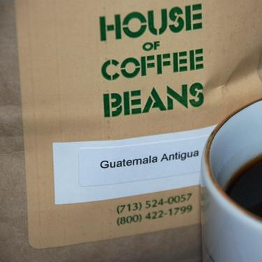 House Of Coffeebeans