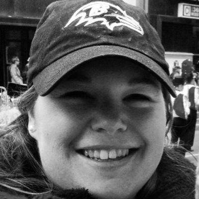 Clare D. Jasper (@ClareDJasper) Twitter profile photo