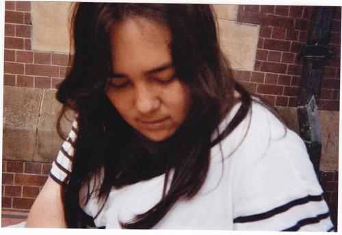 Hannah-Rose Yee