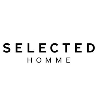 gutscheincode selected homme