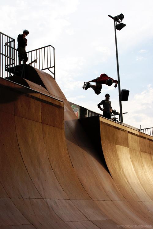 Monster Skate Park Monsterparksyd