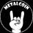Tweet by MetalCoinTeam about MetalCoin