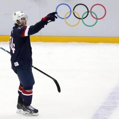 live hokej