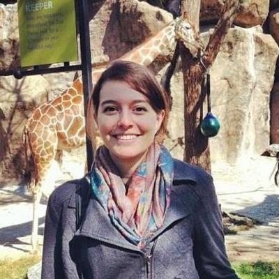 Kate Tummarello on Muck Rack