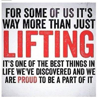 Lifting Quotes Impressive Lifting Quotes Quoteslifting  Twitter