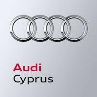 @AudiCyprus