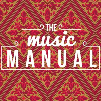 The Music Manual