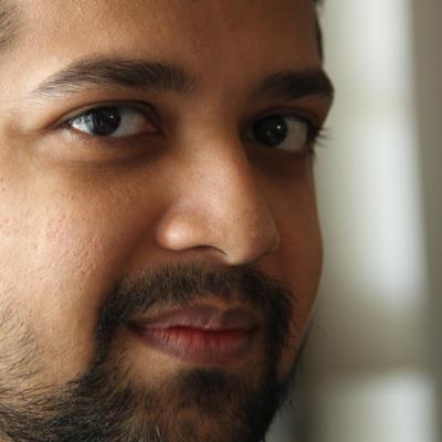 Anand Tiwari (@anandntiwari) Twitter profile photo