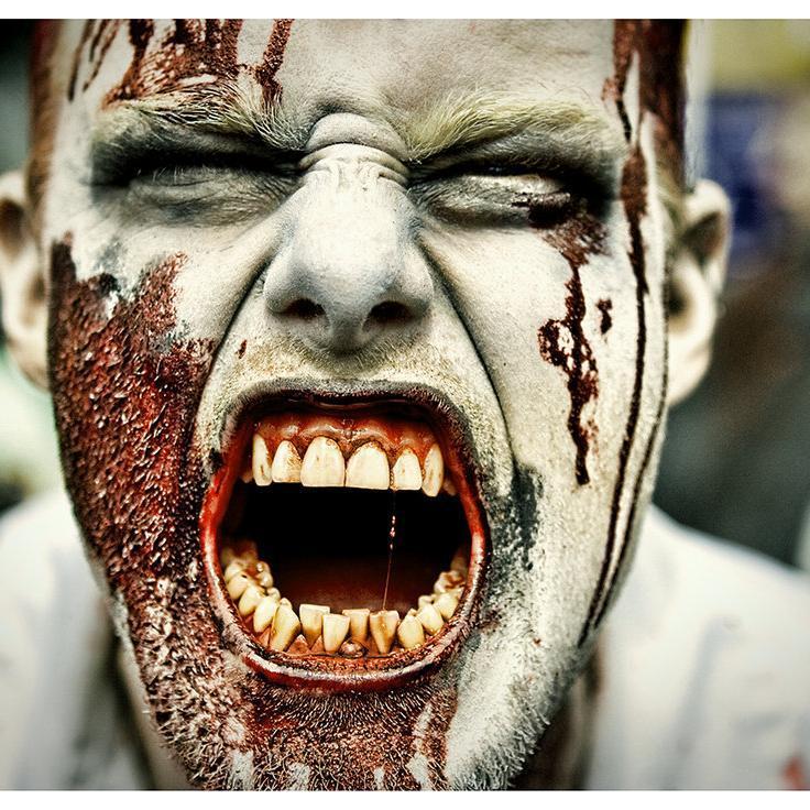 Zombie Binge