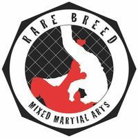 Rare Breed MMA