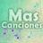 Mas Canciones twitter profile