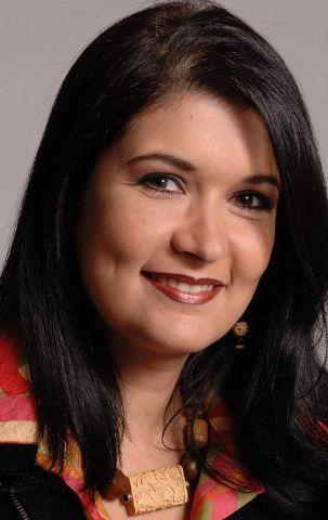 Mary Pili Hernández
