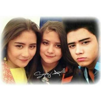 findimy prilly ali