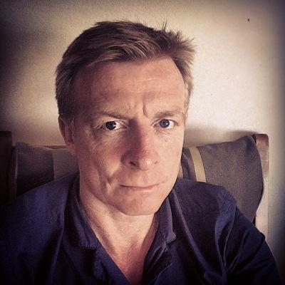 Alister McMillan on Muck Rack