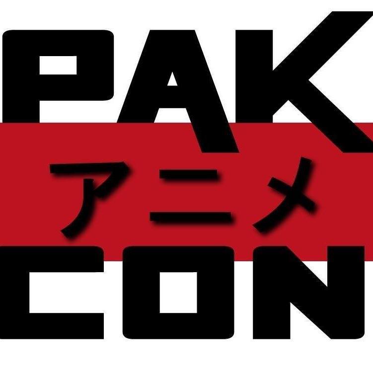 Pakistan AnimeCon PakAnimeCon