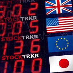 Stock Trkr FTSE100