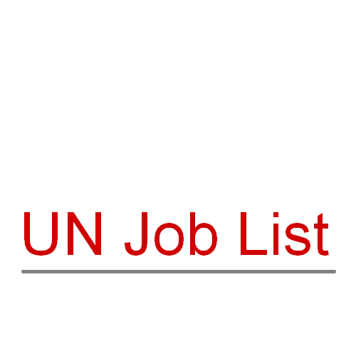Image result for UN JOBS